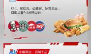 最便宜的肯德基KFC优惠券